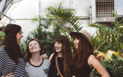 Mujer: 4 Lecturas para Celebrarte e Inspirarte