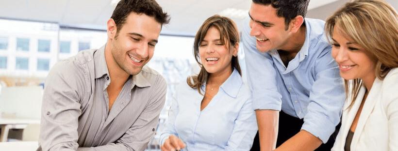 ¿Cómo dar a conocer tu marca cuando trabajas en una empresa? 5 Maneras Efectivas de hacerlo.
