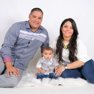 Familia Pena -Negron - Bianca Negron
