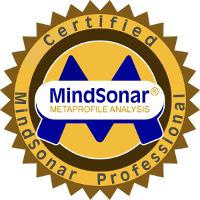 Certified Mindosnar Professional - Metaprofile analysis