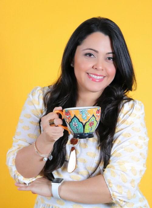 Café con Bianca Negrón - Coach de liderazgo, carrera y marca personal