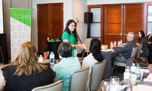 Servicios de coach y lidreazgo para empresas | Bianca Negrón